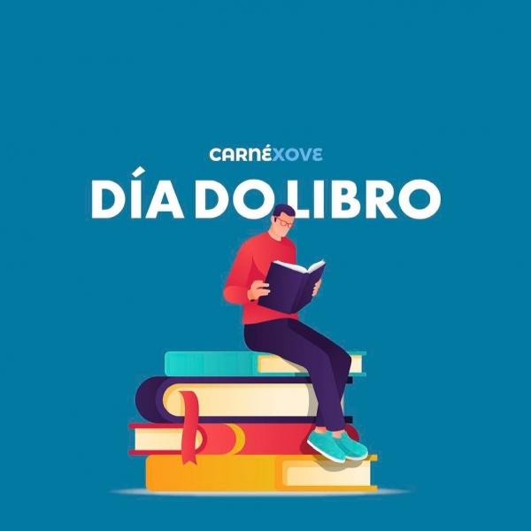 Xuventude co día do libro