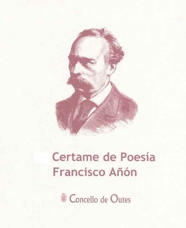 XXIV Certame Francisco Añón de Poesía
