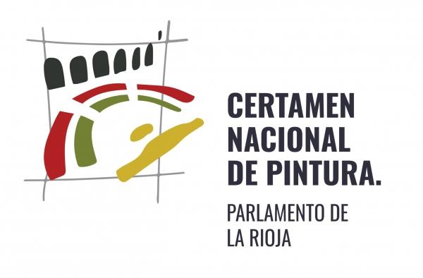 XII Certame Nacional de Pintura Parlamento da Rioxa