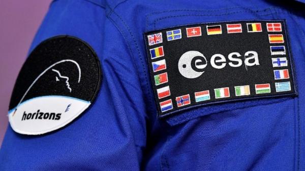 Bolsas de formación e investigación na Axencia Espacial Europea