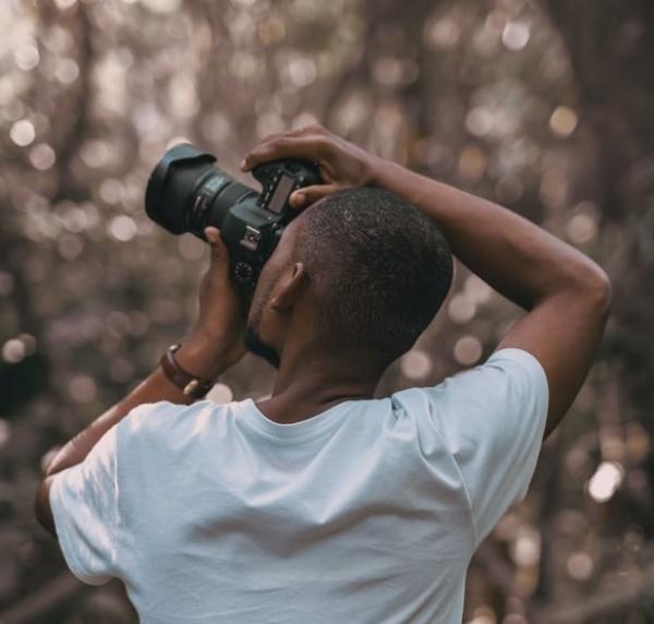 Obradoiros de Fotografía Luís Ksado