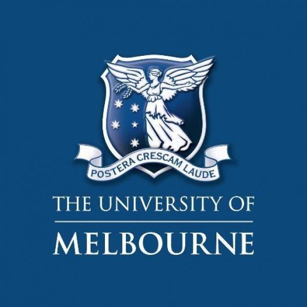 Bolsas para realizar Máster ou Doutoramento en Melbourne, Australia