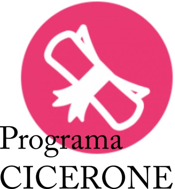 Plan de formación CICERONE