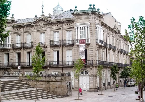 Oficinas para autónomos/as e pequenas empresas da provincia de Ourense