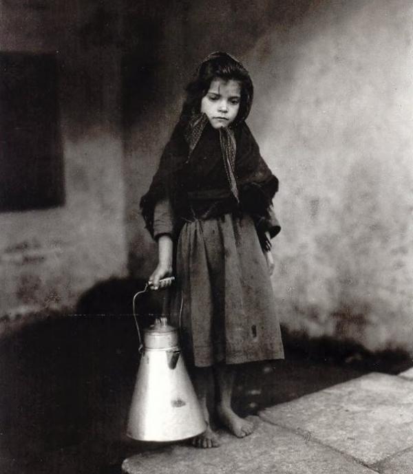 A viaxe de Ruth: un retrato da Galicia rural e mariñeira dos anos 20