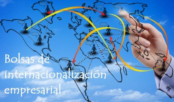285 bolsas de internacionalización empresarial
