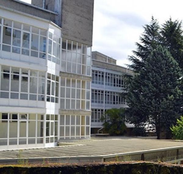 Colaboradores/as bolseiros/as nos centros residenciais docentes da Coruña, Ourense e Vigo