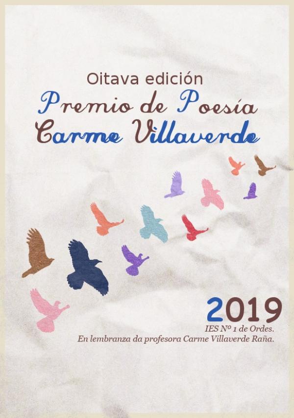 Premio de poesía Carme Villaverde