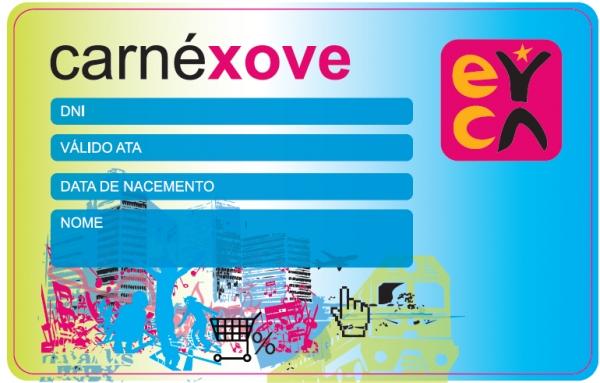 """Promoción do Carné Xove: """"CURSOS DE IDIOMAS NO EXTRANXEIRO CON NEWLINK EDUCATION"""""""