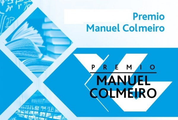 XXII Premio Manuel Colmeiro