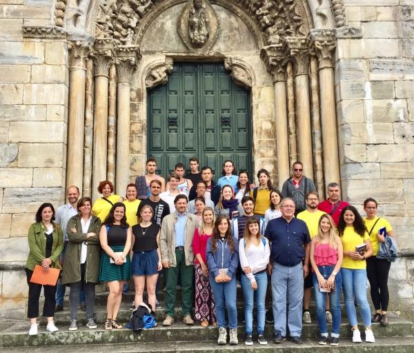 A Xunta pon en valor a cultura popular galega a través dun campo de traballo destinado á xuventude galega e á mocidade da Galicia exterior