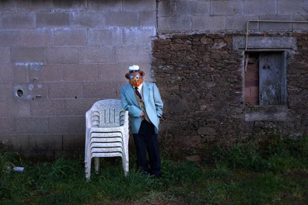 """XV Premio de creación fotográfica """"Luís Ksado"""""""