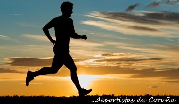 Fomento do deporte na provincia da Coruña