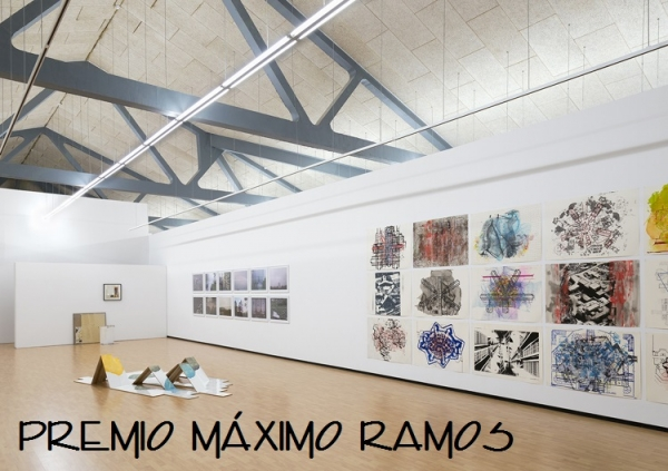 XXV Premio Internacional de Gráfica Máximo Ramos