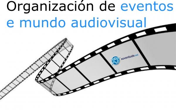 """Encontro sectorial no Espazo Xove de Ourense: """"Organización de eventos e mundo audiovisual"""""""