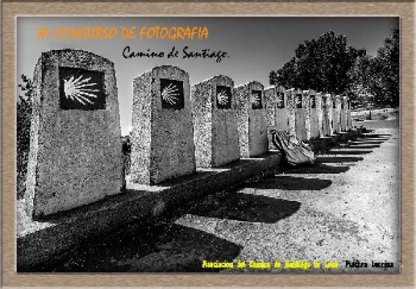 XV Concurso de Fotografía do Camiño de Santiago