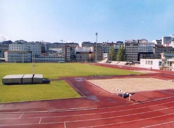 Bolsas para persoas colaboradoras na residencia do Centro Galego de Tecnificación Deportiva
