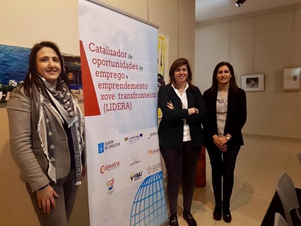 A Xunta transformará os Centros Xove en Espazos Emprende para facilitar o labor emprendedor da mocidade