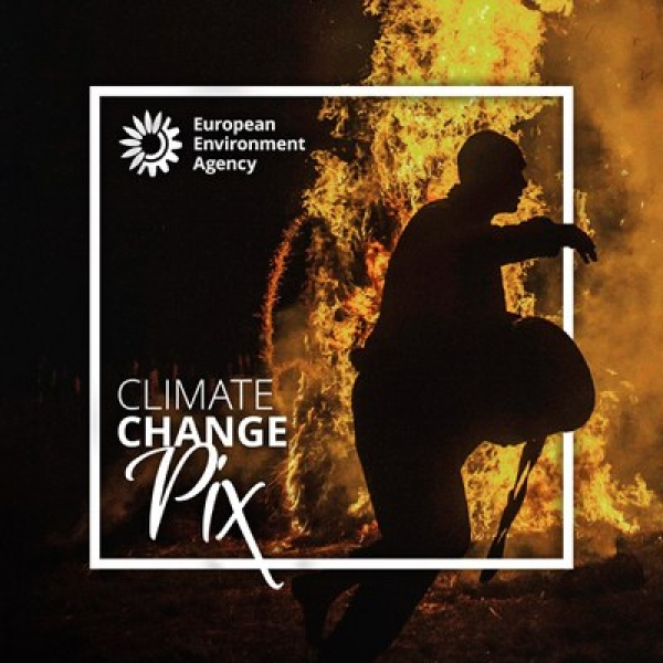 Climate Change PIX