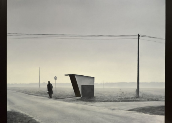 Premio de Pintura da Fundación Mainel