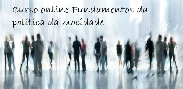 Curso online aberto masivo (MOOC) sobre os fundamentos da política da mocidade