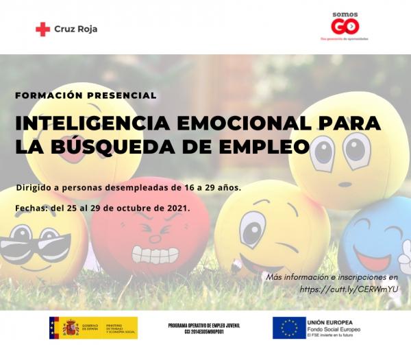 Intelixencia Emocional para a procura de emprego