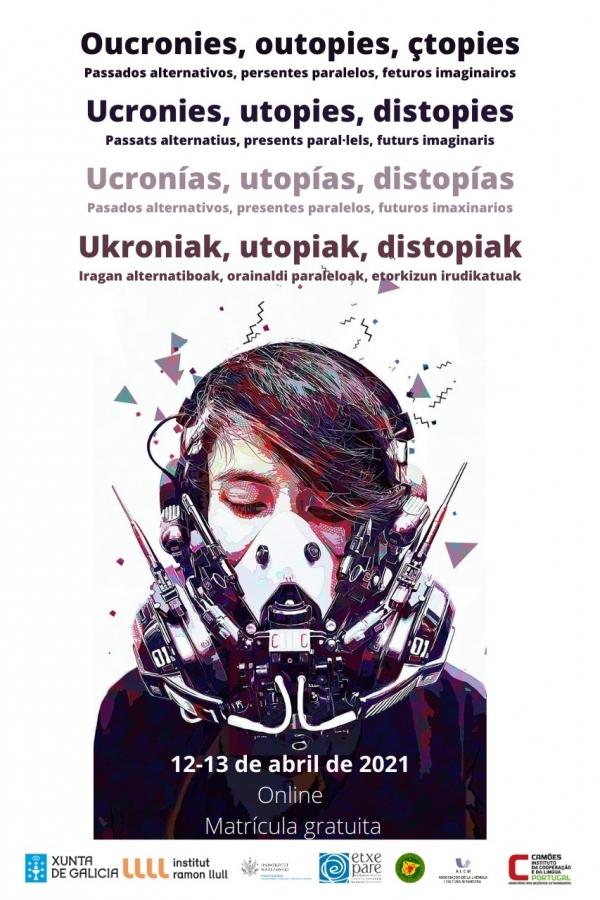 Congreso Ucronías, utopías, distopías