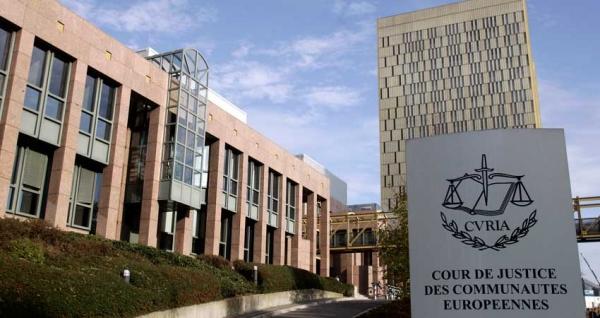 Prácticas no Tribunal de Xustiza da UE