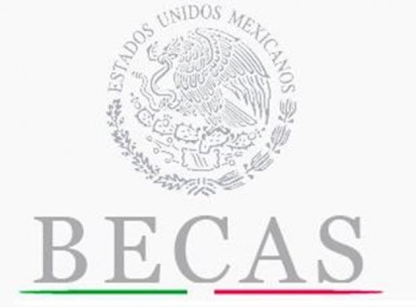 Bolsas para estudar en México