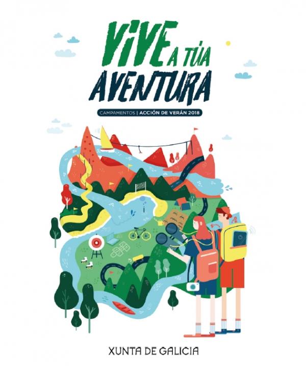 Campamentos de Verán 2018