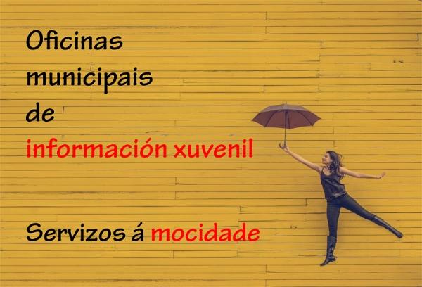 Subvencións para o establecemento de oficinas municipais de información xuvenil e servizos á mocidade