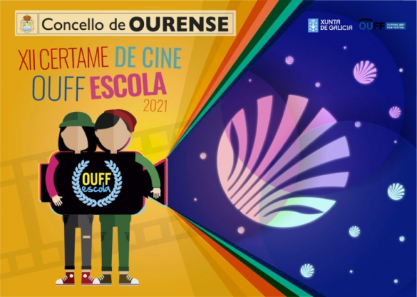 Vídeos premiado no XII Certame de Cinema Ouff Escola