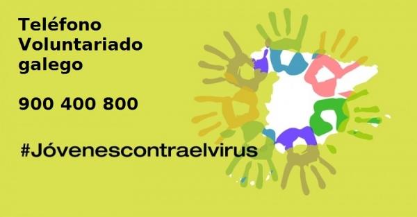 Mocidade contra o virus