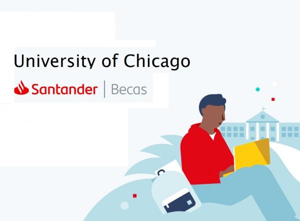 Bolsas para cursos de novas tecnoloxías da Universidade de Chicago