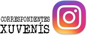 Correspondentes xuvenís en Instagram