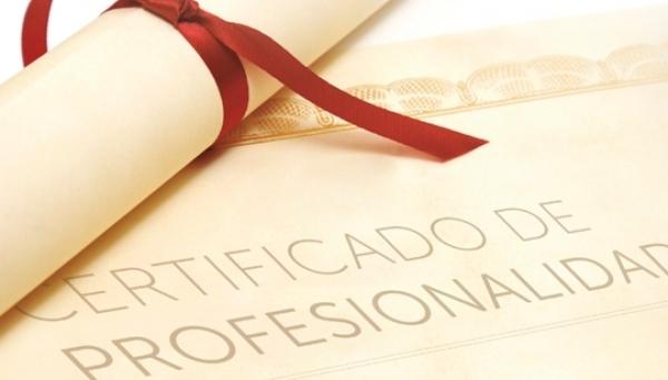 Recoñecemento das competencias profesionais