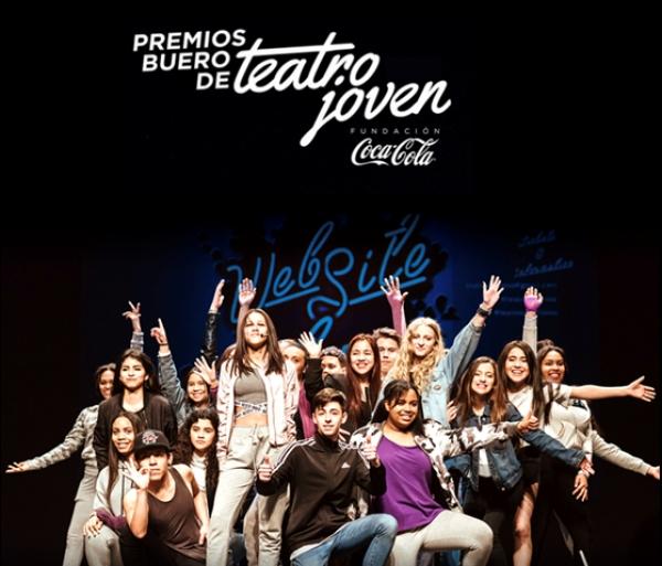 Premios Buero de Teatro Novo: teatro, monólogos e audio-teatro