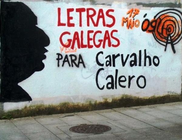 Concurso para elaborar unha exposición sobre Ricardo Carballo Calero