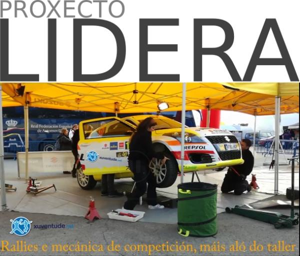 """Encontro sectorial de Vilalba: """"Rallies e mecánica de competición, máis aló do taller"""""""