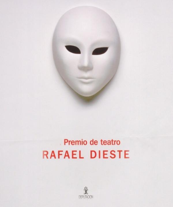 """XX Premio de teatro """"Rafael Dieste"""""""