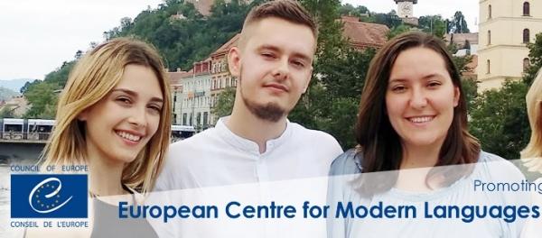 Prácticas no Centro Europeo de Linguas Modernas