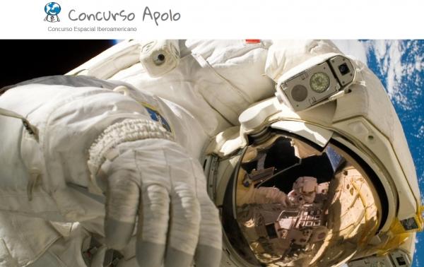 Concurso Espacial Apolo