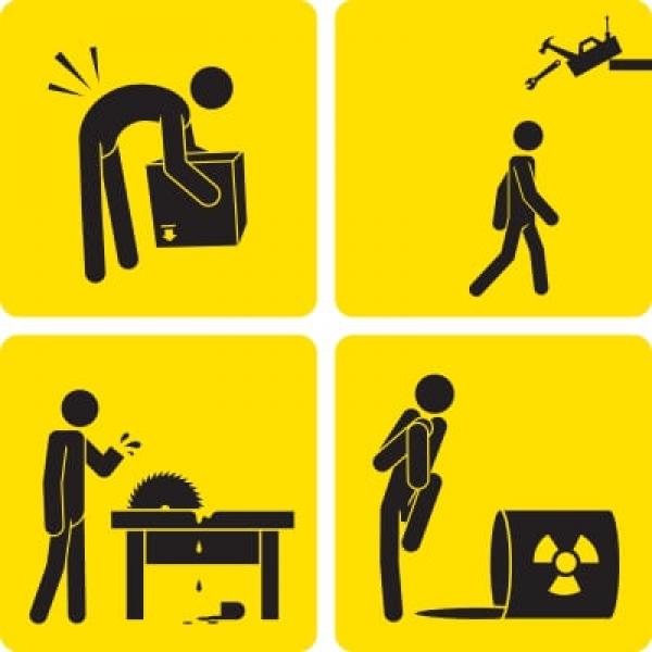 Bolsas de prevención de riscos laborais