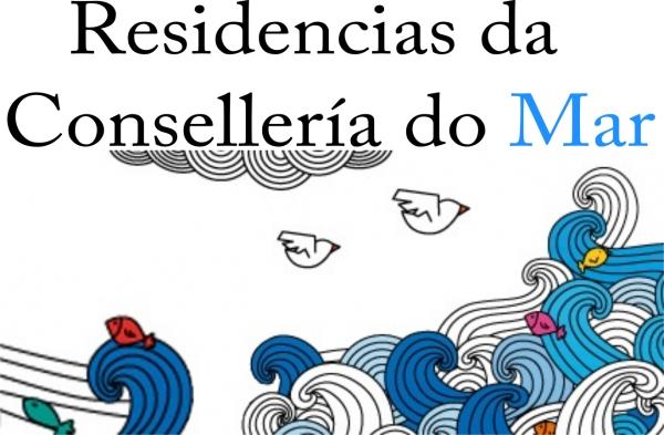 Queres estudar un ciclo marítimo ou naútico pesqueiro?: prazas de residencia e de comedor nas residencias de Mar