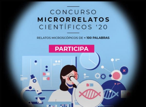 Microrrelatos Científicos