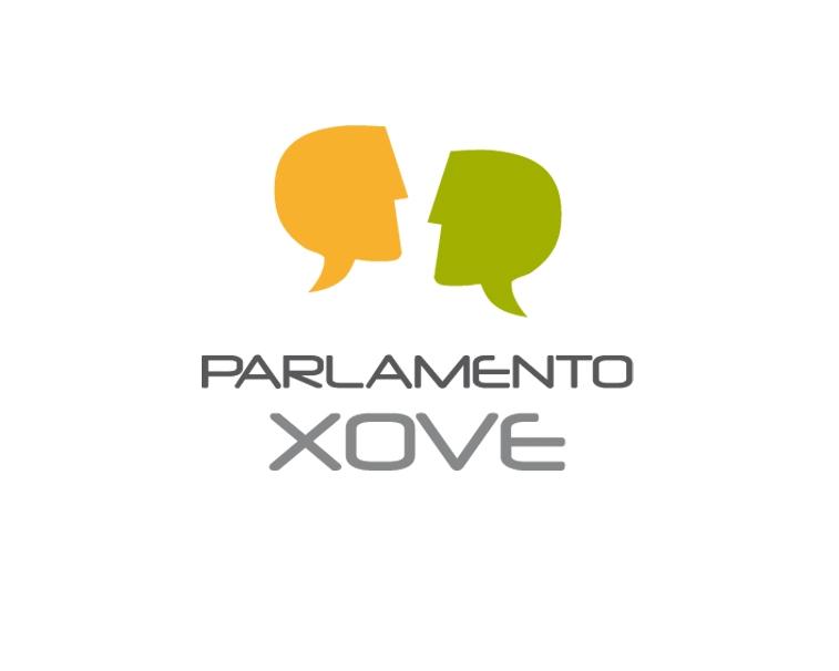 Logotipo_Parlamento_Xove_plano