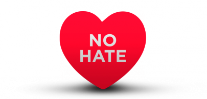 nohate_logotipo