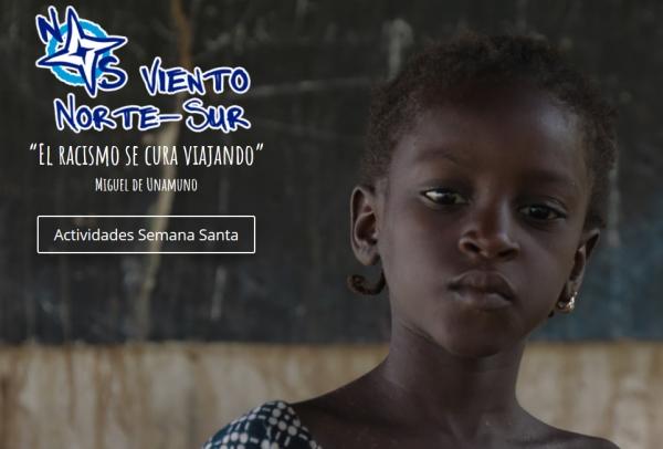 """Viaxes solidarias da Asociación """"Viento Norte Sur"""""""